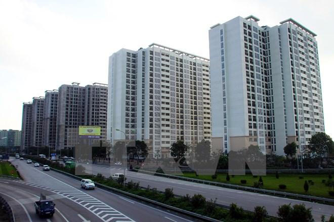 Gemek Tower tin tức bất động sản