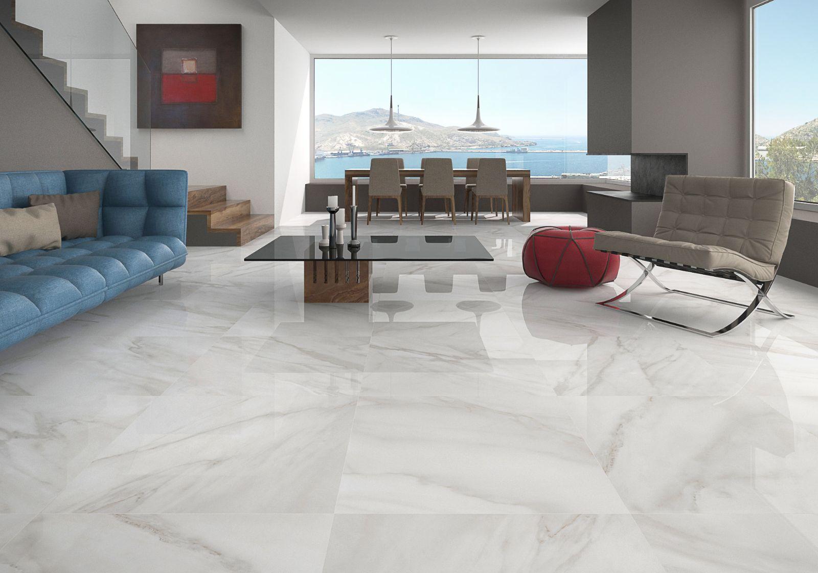 Hướng dẫn chọn đá ốp lát tự nhiên Granite và Marble cho lát sàn phòng khách, phòng tắm, gian bếp - Nội dung
