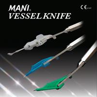 MANI Vessel Knife