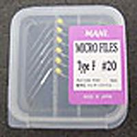 Micro Files Types-F
