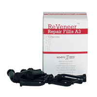 ReVeneer Composite Fillis Refill, 3pc