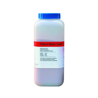 Futura Basic Cold powder, cold-curing acrylic