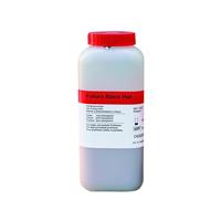 Futura Basic Hot powder, heat-curing acrylic