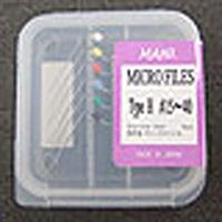 MICRO FILES Type-K
