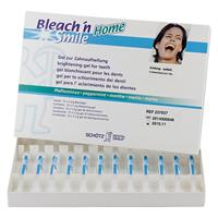 Bleach'n Smile Home peppermit flavor 18 % refill set