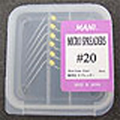 Micro Spreaders