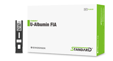 STANDARD F U-Albumin - Xét nghiệm Albumin niệu