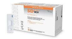 SD Bioline HCV