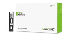 STANDARD F HbA1c -  Xét nghiệm định lượng HbA1c