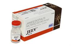 JEEV®:  Vắc xin viêm não               Nhật Bản (6mcg/0,5mL)