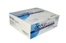 GC FLU pre-filled syringe inj Vắc xin phòng cúm mùa