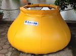 Bồn chứa mềm hình củ hành - Flexi Onion Tank
