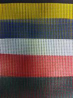 Một số loại đặc biệt: Bạt lưới, Bạt lỗ, Màng PVC trong suốt