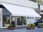 Lắp đặt bạt che nắng-mái hiên di động phù hợp cho ngôi nhà bạn