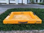 Khay hứng dầu cơ động - Flexible spill containment berms PVC