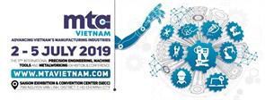 Triễn lãm MTA Việt Nam 2019 (02~05/07/2019)