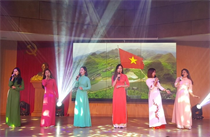 Hội nghị Lãnh đạo các Trung tâm, Nhà văn hóa TTN khu vực phía Bắc năm 2019