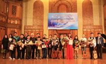 Trần Phương Thảo đoạt giải nhất cuộc thi tìm kiếm tài năng Guitar trẻ 2018