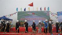 """Hải Phòng: Khởi động """"Tháng thanh niên"""" năm 2015 và khởi công xây dựng hồ chứa nước ngọt tại Đảo Bạch Long Vỹ"""