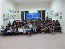 """Trung tâm HĐ TTN tỉnh Hòa Bình: Tưng bừng """"Ngày hội Thanh niên"""" năm 2014"""