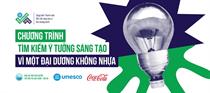 UNESCO phát động Chương trình Tìm kiếm Ý tưởng sáng tạo  vì một Đại dương không nhựa