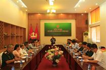 Hội CCB cơ quan Trung ương Đoàn: Đoàn kết, gương mẫu, trách nhiệm trong hoạt động