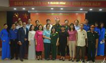 Trung ương Đoàn: Long trọng kỷ niệm 70 năm Ngày Thương binh Liệt sỹ