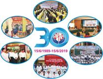 Trung tâm Thanh thiếu niên Trung ương: 30 năm xây dựng, đổi mới và phát triển