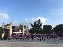 Sôi động Liên hoan các CLB/Đội/Nhóm kỹ năng tỉnh Thừa Thiên Huế, lần thứ II - năm 2018