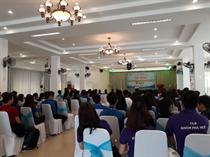 Lớp tập huấn huấn nâng cao kỹ năng tổ chức hoạt động CLB/Đội/Nhóm năm 2018