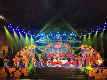 Thừa Thiên Huế: Sôi động Chương trình Dạ hội Thanh niên Chào năm mới 2019