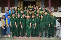 Hành trình về nguồn và tình nguyện mùa Đông tại tỉnh Cao Bằng