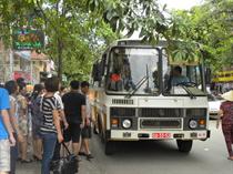 Trung tâm TTN Trung ương: Xuất quân Học kỳ trong quân đội năm 2013