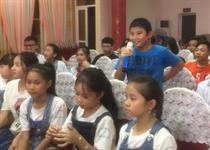 Trung tâm HĐ TTN tỉnh Yên Bái: Tọa đàm thanh thiếu nhi với chủ quyền biển đảo.