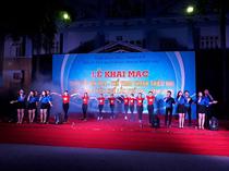 Sôi nổi với các hoạt động Festival các CLB/Đội/Nhóm tỉnh Thừa Thiên Huế năm 2018.