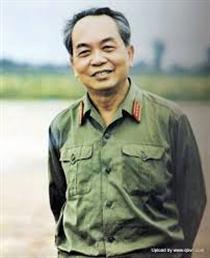 Những hình ảnh của Đại tướng Võ Nguyên Giáp với thế hệ trẻ