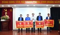 Đoàn TNCQ Trung ương Đoàn: Tổng kết công tác Đoàn 2015 và phát động thi đua 2016