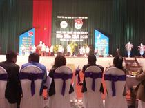 Trung tâm VHTT - TTN tỉnh Thái Bình: Chào xuân mới 2014