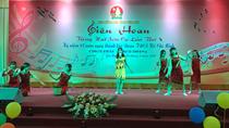 Trung tâm Hoạt động TTN tỉnh Yên Bái: Liên hoan Tiếng hát Sơn ca lần thứ X