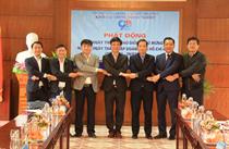 Khối các Trung tâm sự nghiệp ký giao ước thi đua chào mừng kỷ niệm 90 năm Ngày thành lập Đoàn TNCs Hồ Chí Minh ( 26/3/1931-26/3/2021)