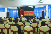 Hội nghị lãnh đạo các Trung tâm, Nhà văn hóa Thanh thiếu niên khu vực phía Bắc năm 2016