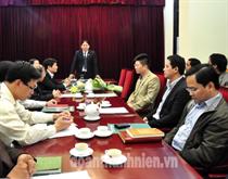 Ban Bí thư Trung ương Đoàn trao các quyết định bổ nhiệm, phân công cán bộ