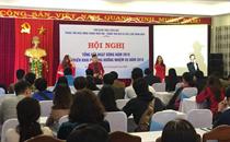 Trung tâm HĐ Thanh thiếu niên Thừa Thiên Huế tổng kết hoạt động 2018