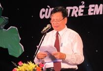 """Trung tâm HĐ TTN Thừa Thiên Huế: Ấm áp nghĩa tình Chương trình """"Đêm hội trăng rằm"""" lần thứ X - năm 2014"""