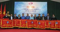 Hội nghị Ủy ban Trung ương Hội LHTN Việt Nam lần thứ 4, khóa VII