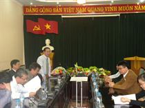 Trung tâm TTN Trung ương: Kỷ niệm ngày Nhà giáo Việt Nam 20-11