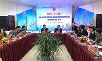 Hội nghị Lãnh đạo các Trung tâm, Nhà văn hóa Thanh thiếu niên khu vực phía Bắc năm 2018