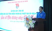 Đồng chí Nguyễn Anh Tuấn giữ chức Bí thư thứ nhất BCH Trung ương Đoàn TNCS Hồ Chí Minh
