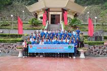 Hành trình về với địa chỉ đỏ tại tỉnh Cao Bằng