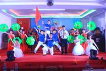 Lễ kỷ niệm 20 năm thành lập Trung tâm Hoạt động Thanh thiếu nhi tỉnh Thừa Thiên Huế (30/5/1997 - 30/5/2017)